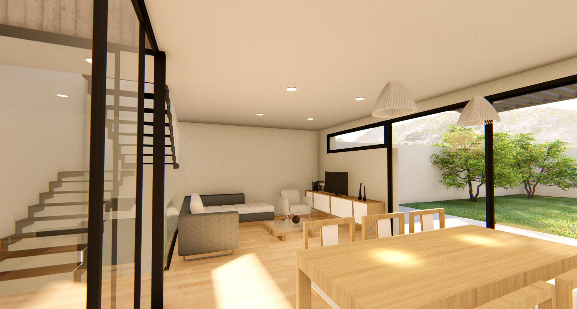 Salón B 2
